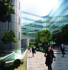 Garanti Bank Technology Campus