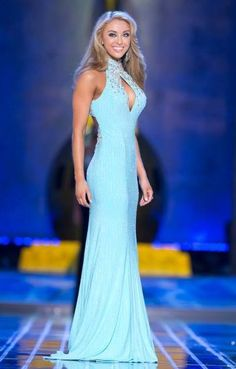 Miss Tennessee 2014 Evening Gown: HIT or MISS?