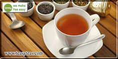 Decaffeinated Tea is an alternative for those who are allergic to Caffeine. http://www.teasyteas.com/