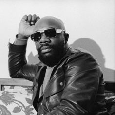 Issac Hayes ~ Born Isaac Lee Hayes, Jr.August 20, 1942 in  Covington, Tennessee, US. American singer-songwriter, actor, and producer. Hayes was one of the creative forces behind the southern soul music label Stax Records, where he served both as an in-house songwriter and as a session musician and record producer, teaming with his partner David Porter during the mid-1960s. Hayes, Porter, Bill Withers, the Sherman Brothers, Steve Cropper, and John Fogerty were inducted into the Songwriters…