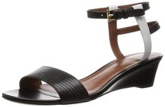 Cole Haan Women's Ayana Wedge Sandal ** See this great product.