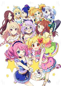 weibliche anime namen