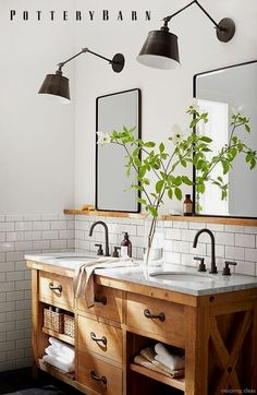 New DIY Bathroom Projects  #bathroomdesign