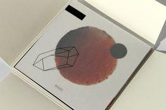 PLANET CALENDAR Book DesignBusiness CardsPlanetsCalendarVisit CardsCarte De