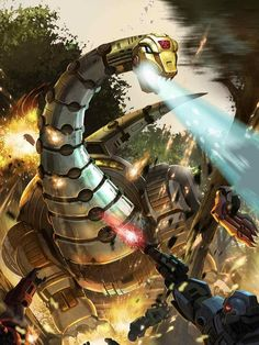 Dinobot Sludge Artwork From Transformers Legends Game