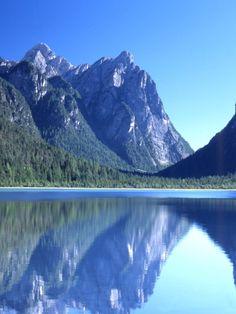 Dobbiaco Toblach  Alto Adige - Italy