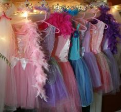 Glamour Princess Birthday Party Supplies and Dresses from My Princess Party to Go  #glamour #princess #dress