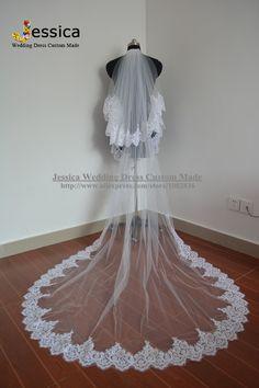 9120a37086 Las 7 mejores imágenes de Velos de novia