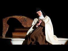 'Para vos nací'. Órgano y recitado en Medina de Rioseco   Para vos nací