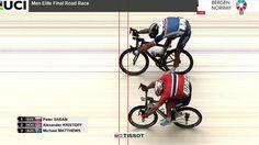Sagan, 3 in a row
