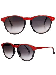 """Sunglasses: from classic to trendy: American Apparel """"Mel"""" Sunglasses."""