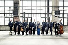 Galerie - Max Raabe und Palast Orchester