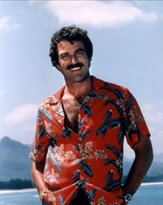 Magnum P.I. - 1980-'88 - this TV show caused a rush on Ferrari sales and boost tourism for destinations in Hawaii three fold...