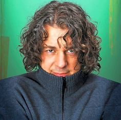 Alan Davies, one of the UK's best-loved comedians and actors (star of Jonathan Creek and QI) returns to Edinburgh after a completely sold out tour in Australia with his brand new show Life is Pain. My People, Funny People, Jonathan Creek, Top Comedians, Alan Davies, Stand Up Show, Edinburgh Fringe Festival, Concert Hall, Celebs