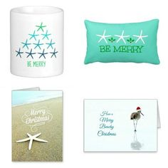 Sea and Beach Inspired Coastal Christmas Photo Designs: http://www.completely-coastal.com/2015/11/sea-inspired-coastal-christmas-collections.html