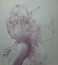 Leslie Ann O'Dell - mixed media, photograph and painting