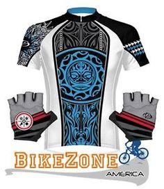 Primal Wear Kakano Men s Cycling Jersey w Primal Short Finger Gloves for  Free  adcbdf2f8