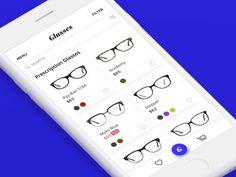 Filter by Vladimir Gruev #Design Popular #Dribbble #shots