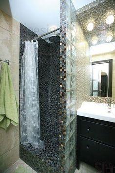 Ванная фото, дизайн ванной комнаты, интерьер ванной комнаты   СибДизайнер.ru