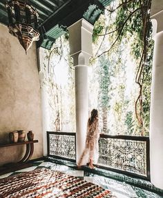 """Marrakech. The first destination I will fly to when travelling is possible again. Missing my """"home"""" big time • #instamood #takemeback #marrakech #silviagattin #conceptstorevienna #onlineshop #wherefashionandinteriormeettravel #slowfashion #consciousluxury #sustainableliving 📸 @chabichicmorocco Marrakech Travel, Marrakech Morocco, Morocco Travel, Sustainable Tourism, Sustainable Living, Visit Morocco, Best Travel Guides, Slow Travel, Restaurant Guide"""