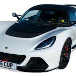 2016 Lotus Exige V6 Cup Edition