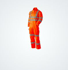 Hi Vis coveralls from PHS Besafe are a comfortable alternative ideal for use in hot or seasonal conditions. http://www.phs.co.uk/besafe/workwear-range/hi-vis-clothing/hi-vis-coveralls