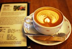 Where to find the BEST COFFEE IN PARIS http://www.bruisedpassports.com/everything/cafe-lomi-best-coffee-in-paris