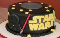 Darth Vader birthday cakes photos.PNG