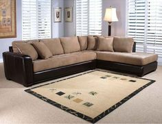 Charmant Microfiber Sectional Couches For Sale   Do You Know When Buying A New, If  Comfort Or Style Should Be Your Crucial Consider