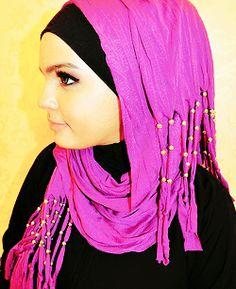 Hijab Fashion — Beautiful Hijabis