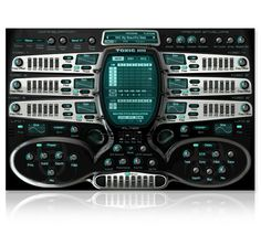 Synths Toxic Biohazard is the generation in the line of Toxic synthesizers. Toxic Biohazard distills the best features from the previous 3 versions to deliver our most concentrated Toxic ever. Digital Instruments, Modeling Techniques, Audio Sound, You Sound, Sound Waves, Studio, Software, This Or That Questions, Music Production