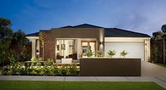 Carlisle Homes: Hansen. Visit www.allmelbournebuilders.com.au for all display homes and building options in Victoria