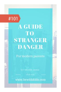 Teach your child safety with strangers and other people in a positive way - free online course for parents of kids 3-10 years old #bewithkids #kidssafety #kidssafetytips #positiveparenting #strangerdanger Online Parenting Classes, Parenting Courses, Parenting Goals, Parenting Articles, Parenting Toddlers, Parenting Styles, Parenting Quotes, Parenting Hacks, Teaching Safety