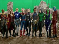 Captain Marvel, Marvel Avengers, Marvel Comics, Films Marvel, Wanda Marvel, Avengers Cast, Marvel Girls, Marvel Funny, Marvel Heroes