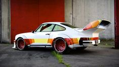 Plymouth Inspired 911