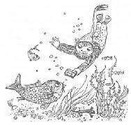 Bildergebnis für Der kleine Wassermann Otfried Preussler
