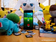 Nintendo duplica su valor en Bolsa tras el éxito de Pokémon Go | El Puntero