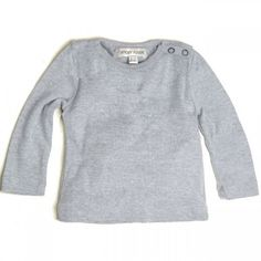 Riley Top grey melange Unisex Gifts, Dressing, Sweatshirts, Boys, Sweaters, Clothes, Collection, Grey, Style