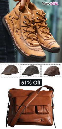 Fashion Leather Outfits For Men Leather Shoes Brand, Leather Outfits, Shoe Brands, Timberland Boots, Shoe Boots, Cool Outfits, Menswear, Mens Fashion, Chic