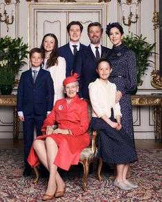King Queen Princess, Crown Princess Mary, Prince And Princess, Prince Christian Of Denmark, Danish Prince, Royal Monarchy, Prince Frederick, Queen Margrethe Ii, Danish Royalty