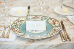 Traditional Place Setting Place Settings, Southern, Plates, Traditional, Table Decorations, Tableware, Home Decor, Licence Plates, Dishes