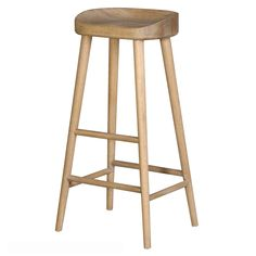 Weathered Oak Farmhouse Stool The Weathered Oak Farmhouse Stool, a tall solid oak bar stool with a natural, robust weathered finish. Ideal as a breakfast bar Kitchen Breakfast Bar Stools, Kitchen Stools, Kitchen Seating, Kitchen Island, Chalet Modern, Farmhouse Stools, Rustic Farmhouse, Solid Wood Kitchens, Wooden Bar Stools