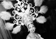 Josephine Baker: flapper, burlesque star, spy, activist, and all-around great lady.