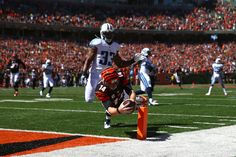 Photos, pictures: Bengals, Titans play in Week 3 of NFL season - Gallery