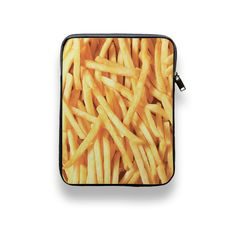 French Fries - iPad Sleeve. But I would fill it with tampons instead.