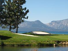 edgewood tahoe golf course - Google Search