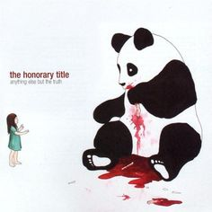 The honorary title - Anything else but the truth - One of my favorite albums of all time.