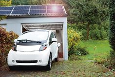 RWE Effizienz: Ladebox für Elektroautos