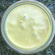 Raw Vegan Honey Mustard