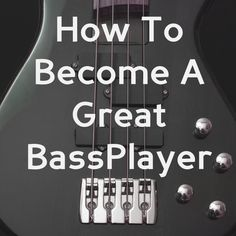 How to Become a Great BassPlayer #bassplayer #basslessons #bassguitar #musicpromotion #musicmarketing #music #indieartist #promoteyoursong #songwriting #musicmarketingtips #musictips #musictipsdaily #musiclover #musicislife  https://www.animousemusic.com/how-to-become-a-great-bassplayer/?utm_campaign=crowdfire&utm_content=crowdfire&utm_medium=social&utm_source=pinterest